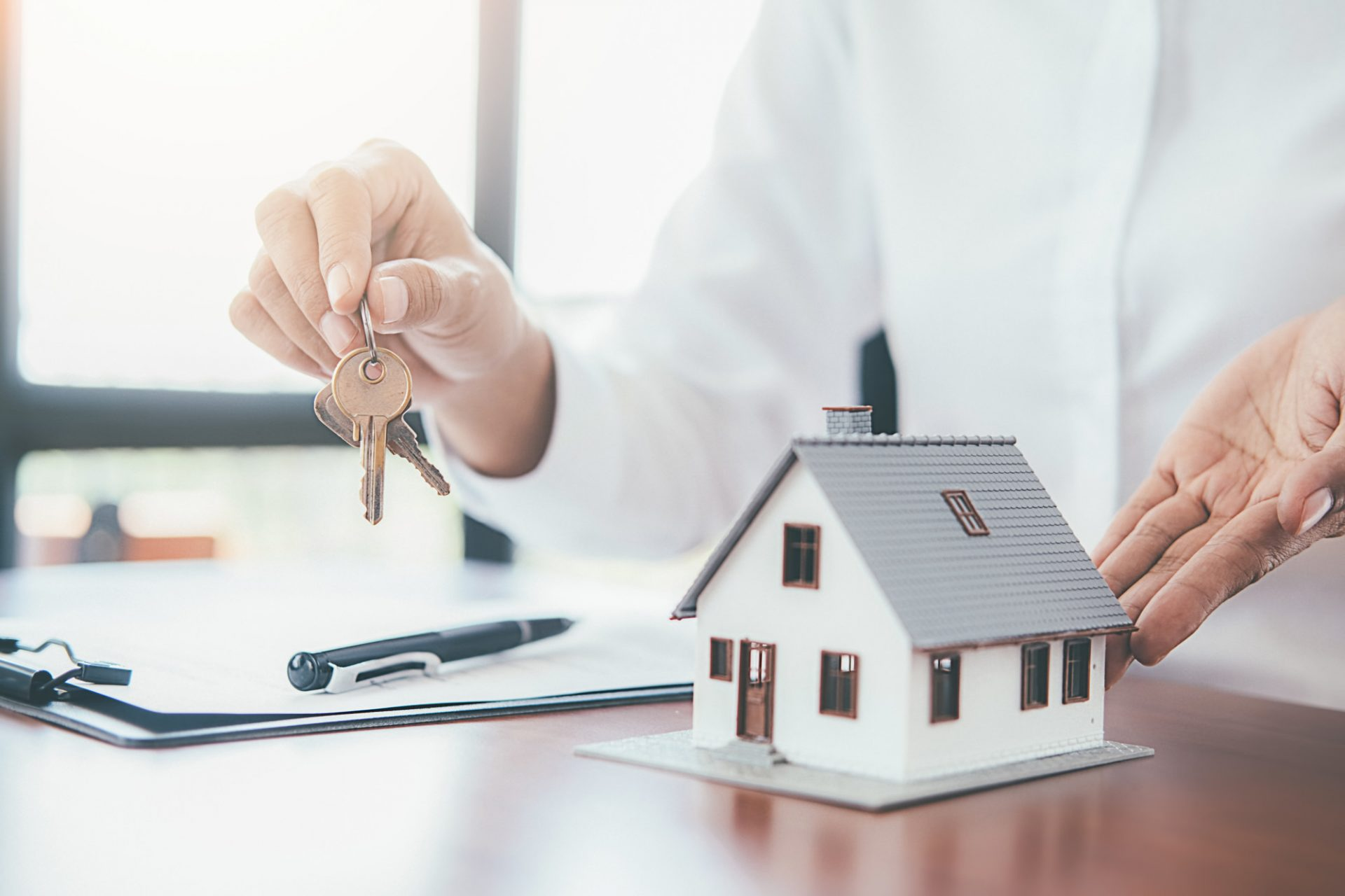 What Is a Mortgage Advisor? – Your Local Mortgage Advice